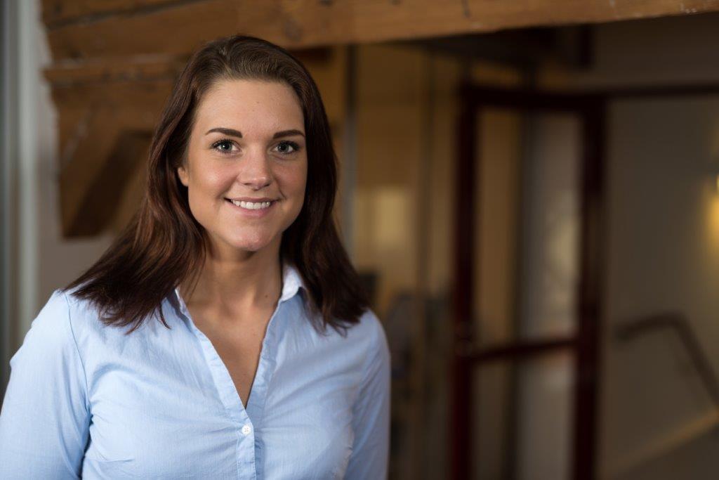Denise Nilsson