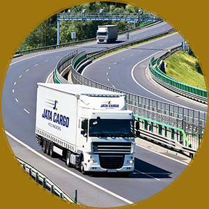 jata cargo helsingborg, frakt, transport, expedition, biltransport