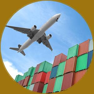 flygtransport, frakt, jata, frakta, transportera